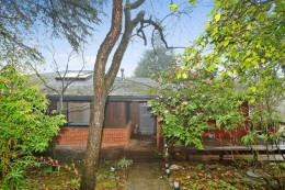 1011 Overlook Road, Berkeley